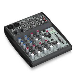 1002 10 Kanallı Ses Mikseri - Thumbnail