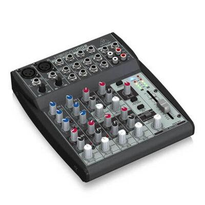 1002 10 Kanallı Ses Mikseri