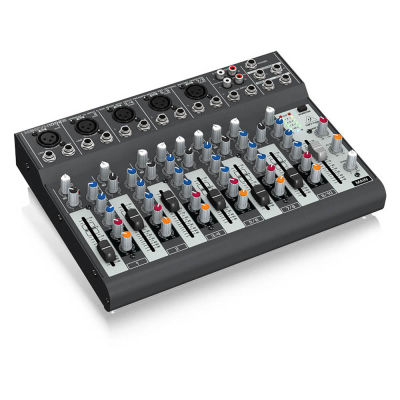 1002B 10 Kanallı Ses Mikseri