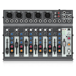 Behringer - 1002B 10 Kanallı Ses Mikseri