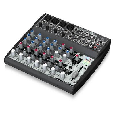 1202 12 Kanallı Ses Mikseri