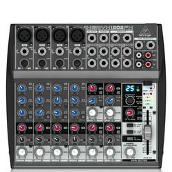 Behringer - Xenyx 1202FX 12 Kanallı Efektli Ses Mikseri