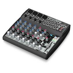 Xenyx 1202FX 12 Kanallı Efektli Ses Mikseri - Thumbnail