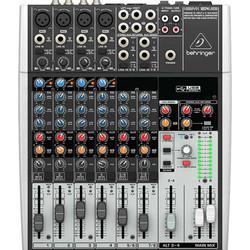 Behringer - 1204USB 12 Kanallı Ses Mikseri