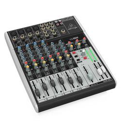 1204USB 12 Kanallı Ses Mikseri - Thumbnail