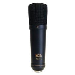 Mxl - 2001 Condenser Mikrofon