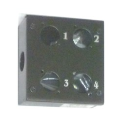 Eralpro - 4 KANAL MULTIBOX