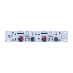 5012 Dual Mikrofon PreAmfisi - Thumbnail
