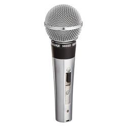 Shure - 565SD-LC Kablolu Vokal Mikrofonu