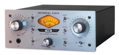 710 Twin-Finity Mikrofon PreAmfisi