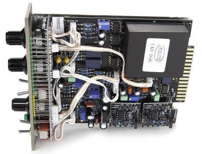 7X-500 Compressor