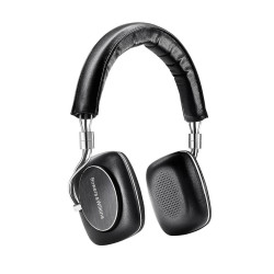 P5 SERIES 2 HEADPHONES BLACK UK-EC-NA