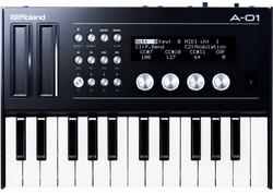 Roland - A-01K Bluetooth Synth Midi Klavye
