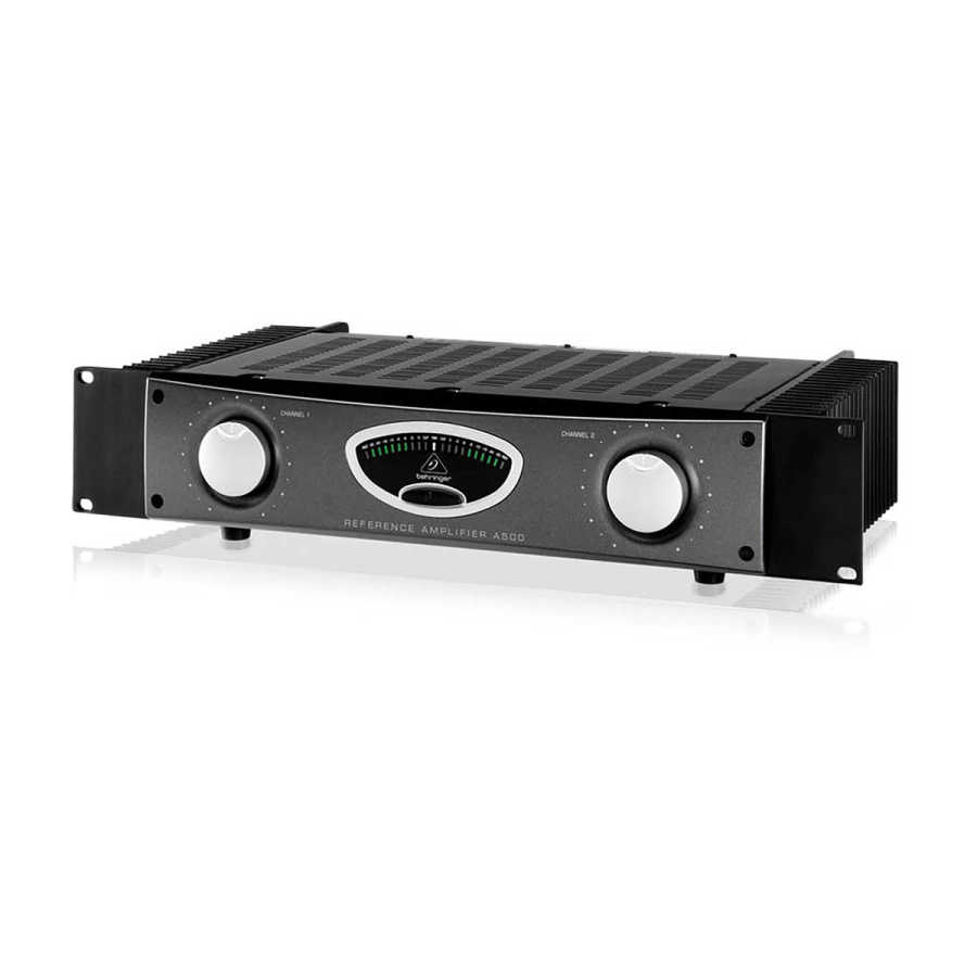 a500 power amfi