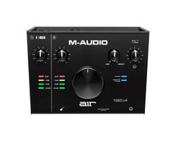 M-Audio - AIR 192-4 Ses Kartı Yeni Nesi Ses Kartı