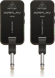 Airplay Guitar AG10 Kablosuz Sinyal Aktarıcı - Thumbnail