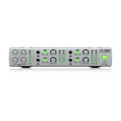 AMP800 4 Kanal Stereo Kulaklık Amfisi - Thumbnail