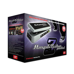 IK Multimedia - AmpliTube 3 Pedal