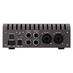 Apollo Twin Duo MKII ses kartı - Thumbnail