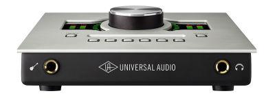 Apollo Twin USB ses kartı