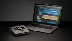 Apollo Twin X Duo Thunderbolt 3 Ses Kartı - Thumbnail