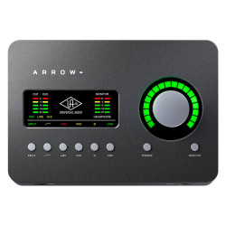 Universal Audio - Universal Audio Arrow Ses Kartı