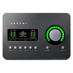 Universal Audio Arrow Ses Kartı - Thumbnail