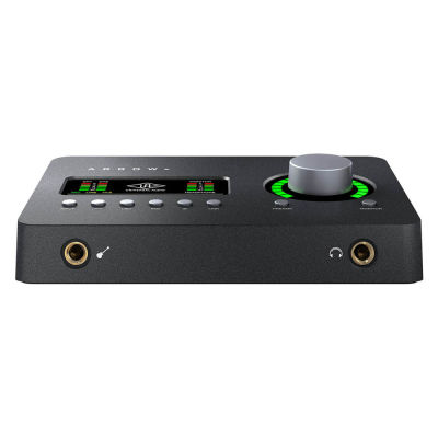 Universal Audio Arrow Ses Kartı