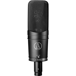 Audio Technica - AT4050SM Geniş Diyaframlı Condenser Mikrofon