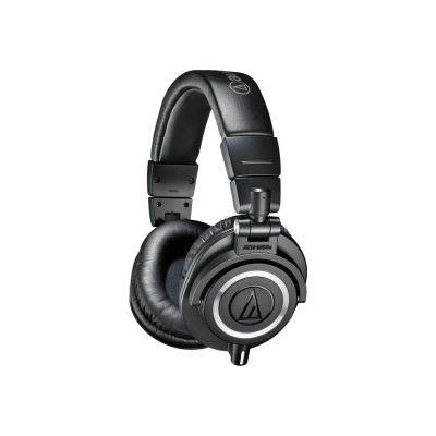 ATH-M50X Referans Kulaklık