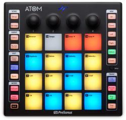 Presonus - ATOM Performans-Prodüksiyon pad kontroller