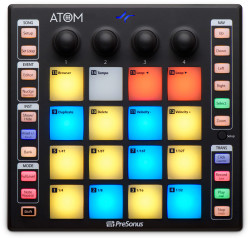 ATOM Performans-Prodüksiyon pad kontroller - Thumbnail