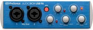 AudioBox 96 Studio Paketi