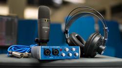 Presonus - AudioBox 96 Studio Paketi