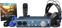 Presonus - AudioBox iTwo Studio Paketi