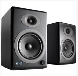 AudioEngine - A5+ Aktif Bluetooth Hoparlör (Siyah)