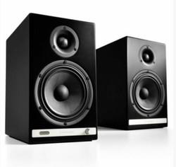 AudioEngine - HD6 Aktif Bluetooth Hoparlör (Siyah)