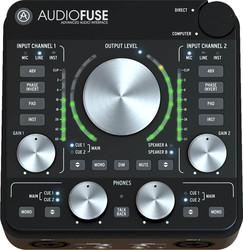 Arturia - AudioFuse V2 Ses Kartı - Space Gray