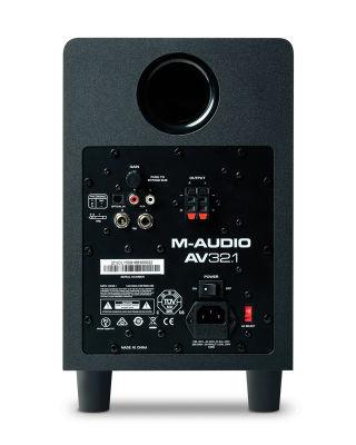AV-32.1 2+1 Profesyonel Ses Sistemi