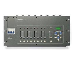 Lite-Puter - AX-805 8 Kanal Dimmerli Mikser