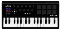 M-Audio - Axiom AIR Mini 32 Midi Klavye