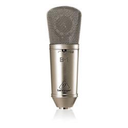 B-1 Tek Diyaframlı Condenser Stüdyo Kayıt Mikrofonu - Thumbnail