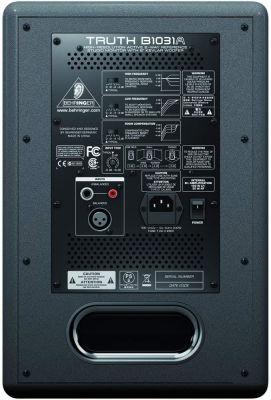 B1031A 2 Yollu 100 Watt Aktif Referans Monitör