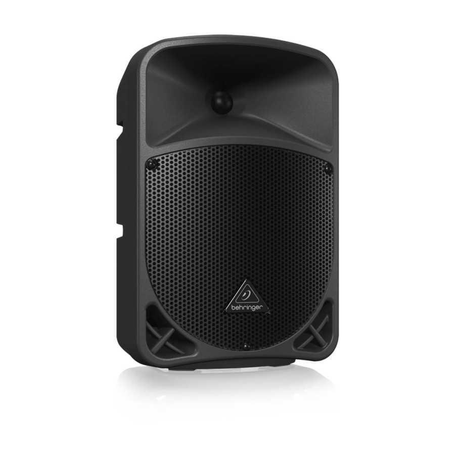 behringer b108d wireless Stüdyo referans monitör hoparlörü