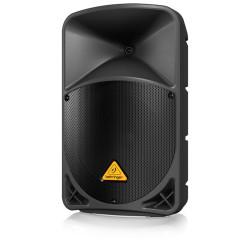 B112MP3 1000 Watt MP3'lü Aktif Hoparlör - Thumbnail
