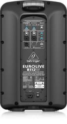 B112W 1000 Watt Aktif Wireless Hoparlör - Thumbnail