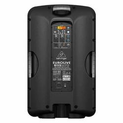 B115MP3 1000 Watt MP3'lü Aktif Hoparlör - Thumbnail