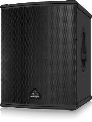 B1500XP 3000 Watt Aktif Subbass