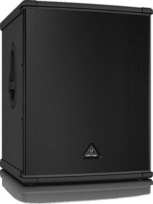 B1800XP 3000 Watt Aktif Subbass