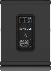 B1800XP 3000 Watt Aktif Subbass - Thumbnail